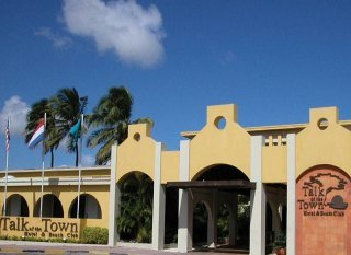 Aparthotel Talk Of The Town & Beach Club