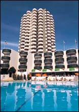 Aparthotel Torre Verde 3 Castelos
