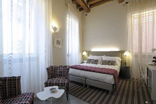 Aparthotel Trevi Palace Luxury