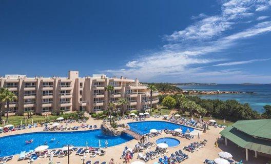 Aparthotel Tropic Garden Santa Eulalia Ibiza
