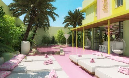 Aparthotel Tropicana Coast Suites