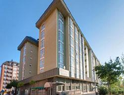 Aparthotel Tryp Sofía Parquesol