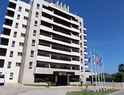 Aparthotel Vau