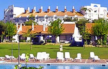 Aparthotel Vilanova Resort