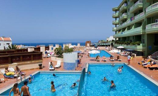 Aparthotel Villa Adeje Beach