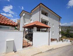 Aparthotel Villa Erna