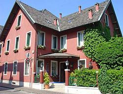 Aparthotel Villa Laguna