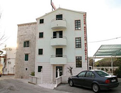 Aparthotel Villa Rustica Dalmatia