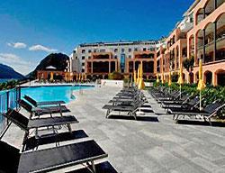 Aparthotel Villa Sassa Residence & Spa