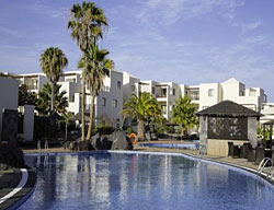 Aparthotel Vitalclass Lanzarote Sports Wellness Resort