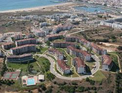 Aparthotel Vitasol Park