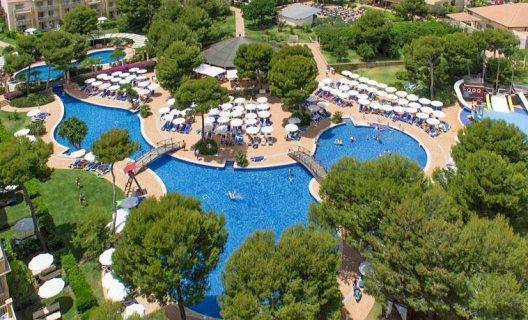 Aparthotel Viva Mallorca Spa