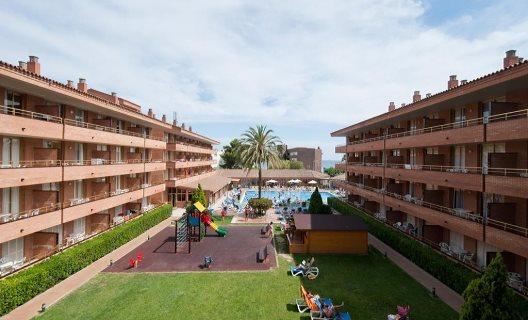 Aparthotel Voramar