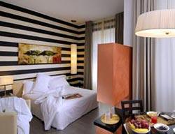 Aparthotel Waldorf Suite