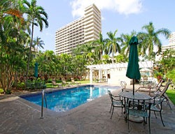 Aparthotel Wyndham Vacation Resort At Royal Garden Waikiki
