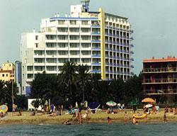 Aparthotel Xons Playa