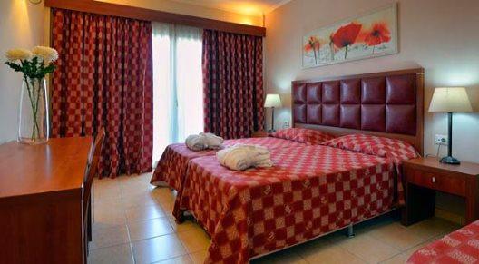 Ariti Grand Hotel Corfú