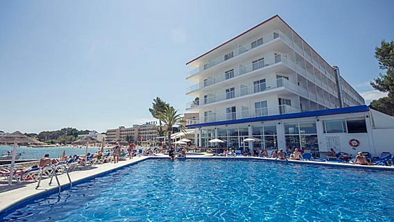 Azuline Hotel Mar Amantis I Y II