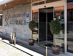 Balneario De Compostela