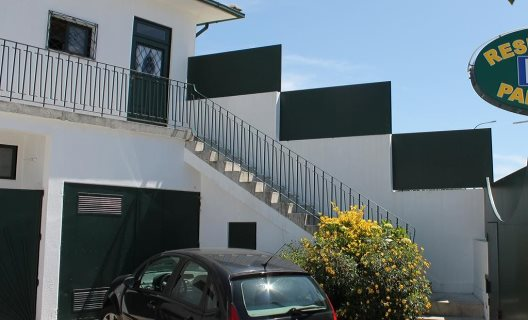 Bed And Breakfasts Residencial Paranhos