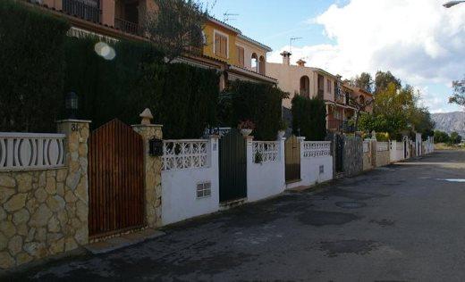 Bungalow Castellmar