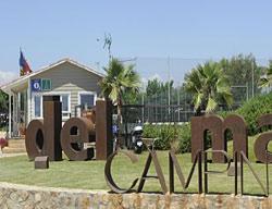 Bungalows Camping Del Mar