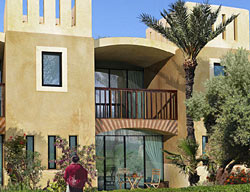 Bungalows Residence Adama