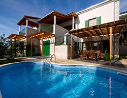 Bungalows Villa Dane