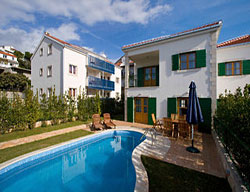 Bungalows Villa Mare