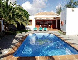 Bungalows Vip Villas