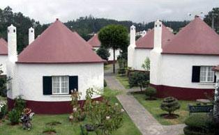 Cabañas De S. Jorge Village