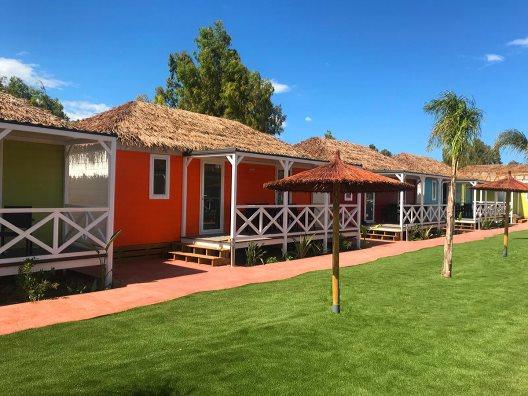Camping Devesa Gardens