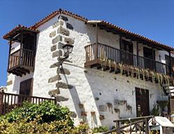 Casa La Tajona