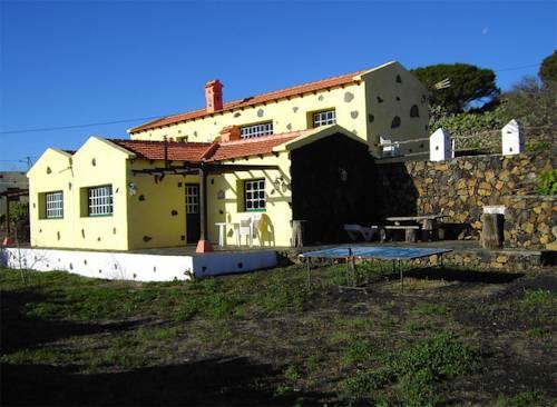 Casa Rural Abuelo Buenaventura