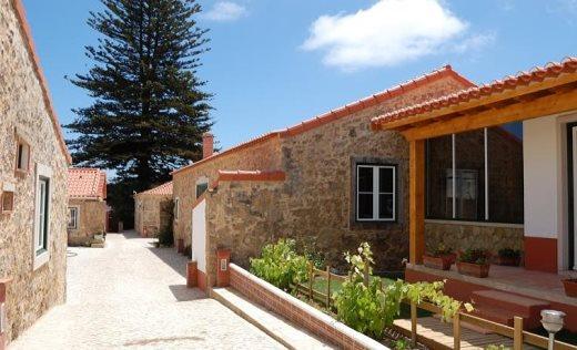 Casa rural casa do pinheiro grande bombarral centro de portugal - Casa rural lisboa ...