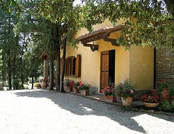 Casa Rural Cottage Pineta