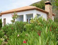 Casa Rural El Cañar Aldea Turística Y Camping