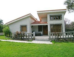 Casa Rural El Celemin