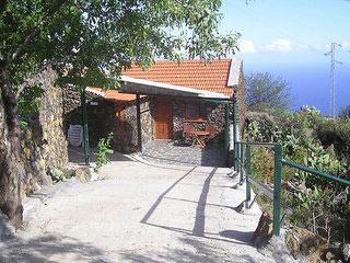 Casa Rural El Hierro