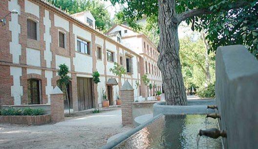 Casa Rural El Molino Del Puente