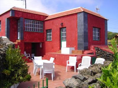 Casa Rural Elvira