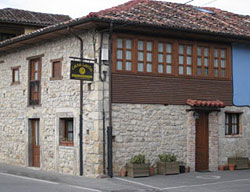 Casa Rural Lavin
