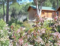 Casa Rural San Gines