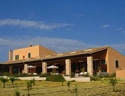 Casa Rural Ses Arenes