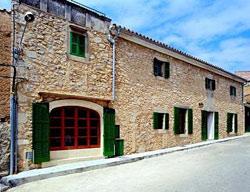 Casa Rural Son Llorenç