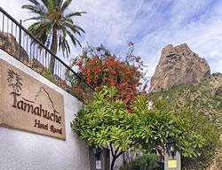 Casa Rural Tamahuche
