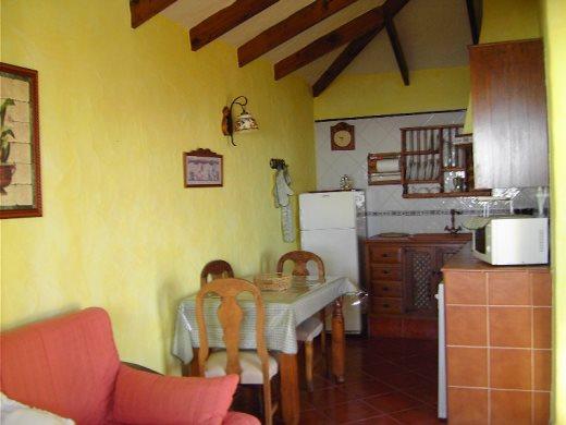 Casa Rural Tia Estebana