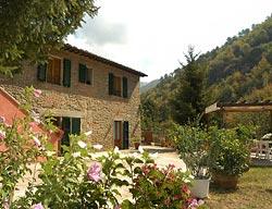 Casa Rural Tucci
