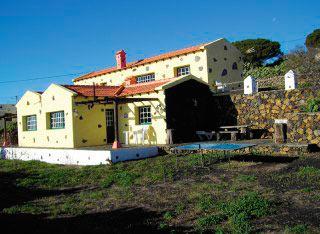 Casas Rurales De El Hierro