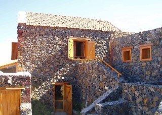 Casas Rurales Los Almendreros-los Perales